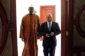 Mali dopo la guerra: presentato il nuovo governo